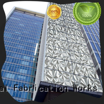 stainless steel cladding wall for elevator Topson