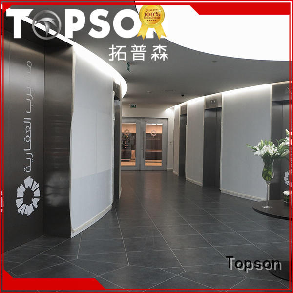 stainless steel front doors residential cladding for outdoor wall cladding Topson