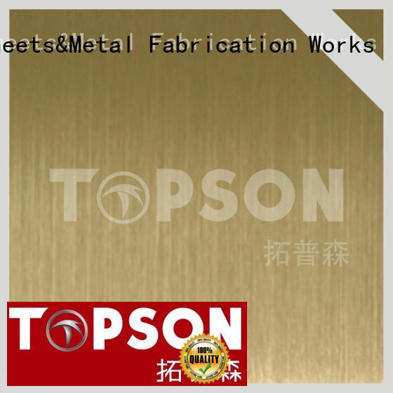 luxurious metal work supplies containerization for vanity cabinet decoration
