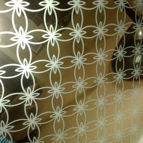 ETCHING Stainless Steel Sheet&decorative stainless steel sheet