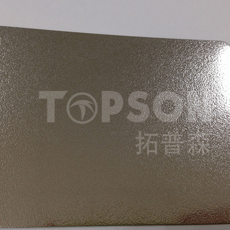 Topson durable stainless steel sheet suppliers Supply for elevator for escalator decoration-5