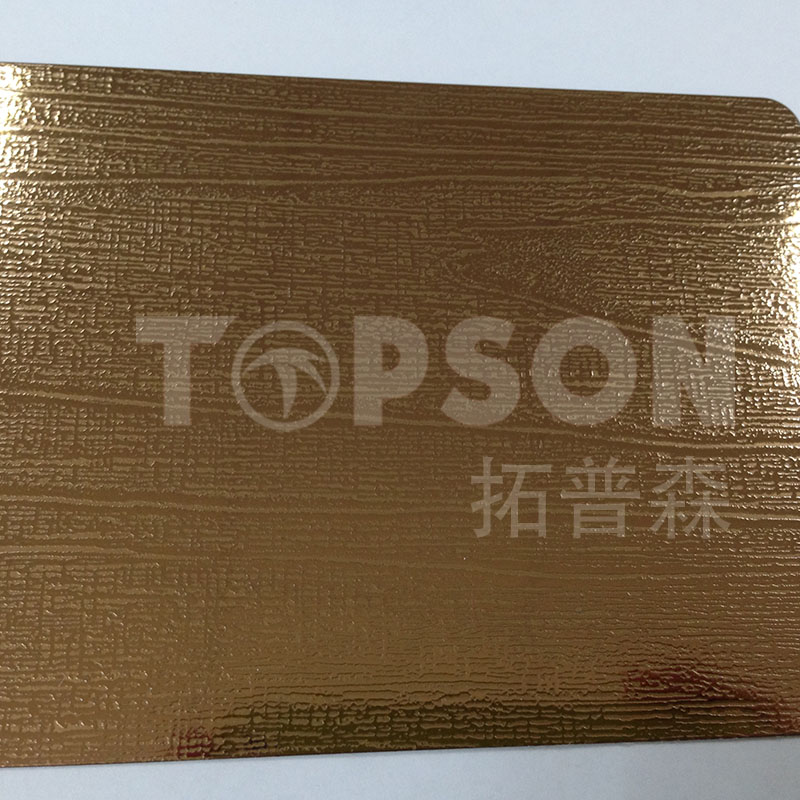 Topson widely used decorative stainless steel company for handrail-10