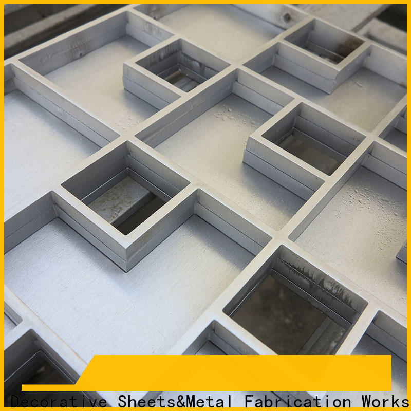 high-quality 12x12 drain cover tray for business for hotel