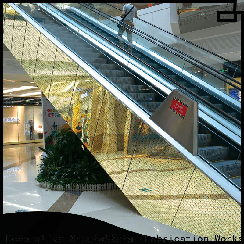professional profile cladding suppliers wall for business for elevator