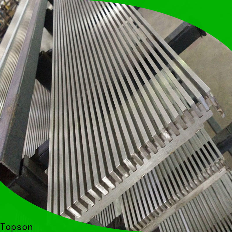 competetive price metal mesh decking gratingexpanded Suppliers for apartment