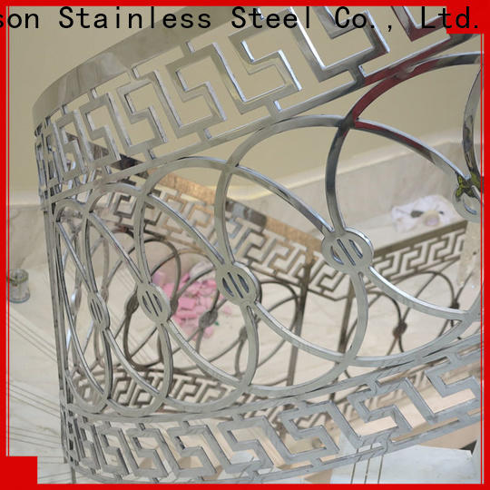 popular inox railing system railingstainless Supply for tower