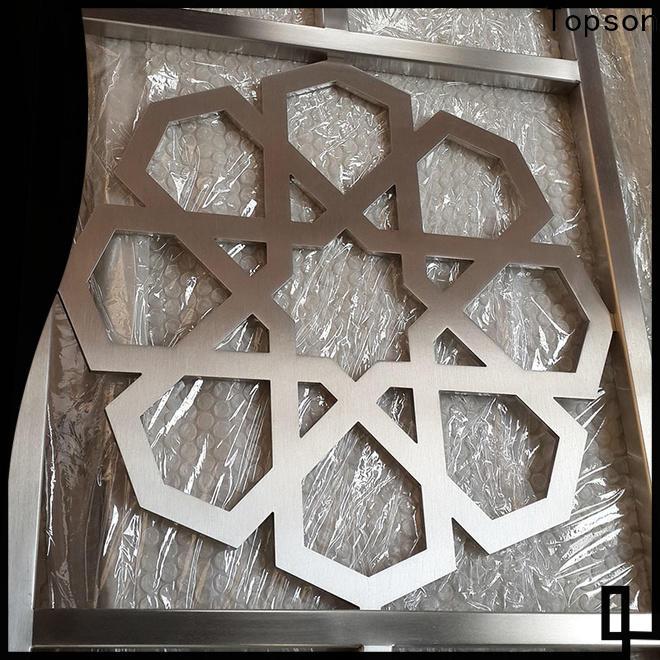 stable aluminium mashrabiya screens screen manufacturer for landscape architecture