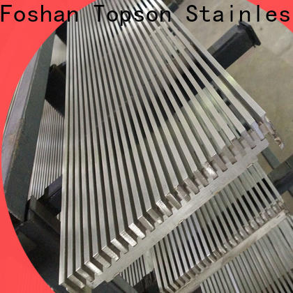 fashion aluminium walkway mesh prices gratingstainless Suppliers for hotel