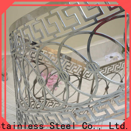 Topson cable outdoor metal railing systems Suppliers for office