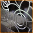 Topson curved stainless steel wall rail for business for room