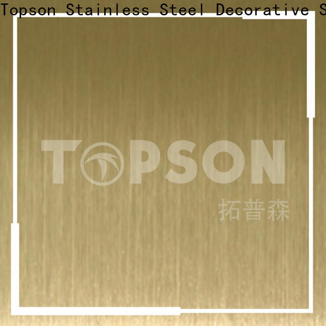 widely used mirror polished stainless steel sheet raw China for handrail