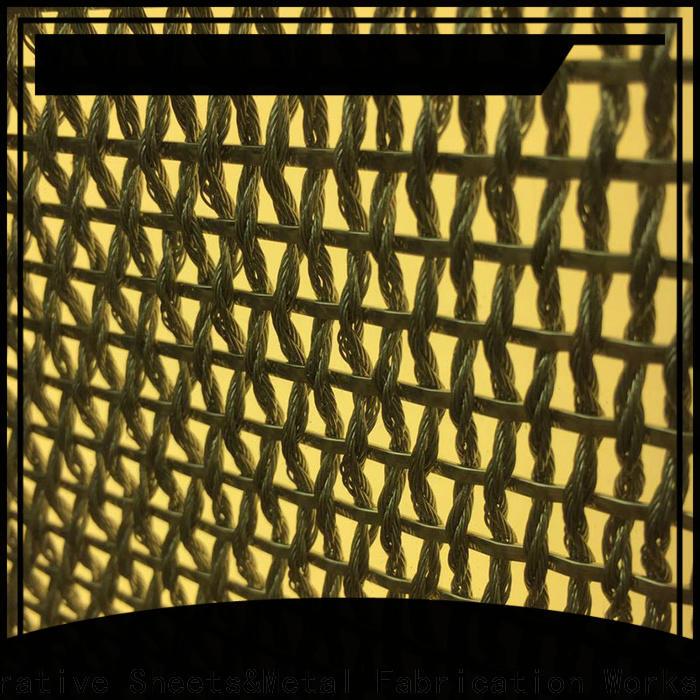 Topson aluminium mashrabiya house Supply for exterior decoration