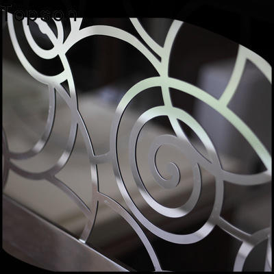 Topson stable stainless wire handrails Suppliers for room