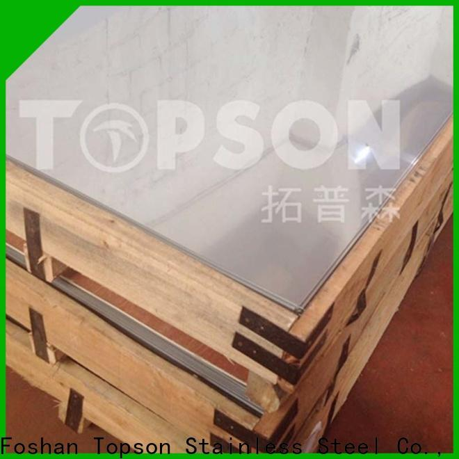 stable stainless steel sheet brushed finish etching for business for furniture