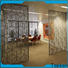 Topson interior decorative screens manufacturers for curtail wall