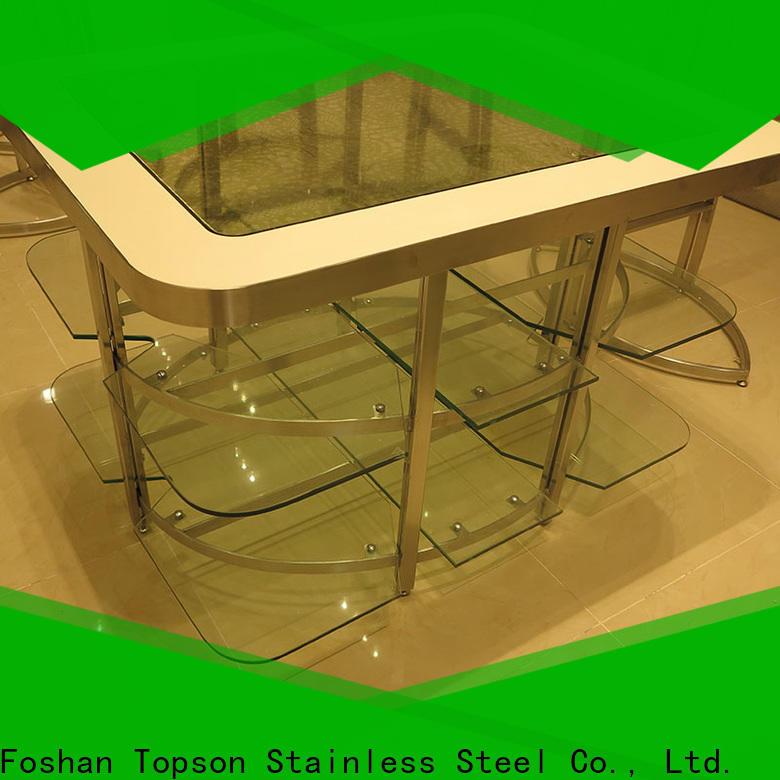 heavy metal garden furniture steel Suppliers for interior