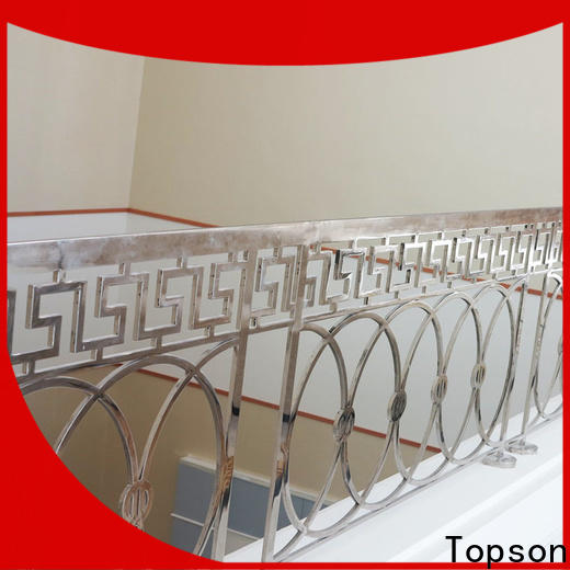 popular steel railing suppliers stair manufacturers for office