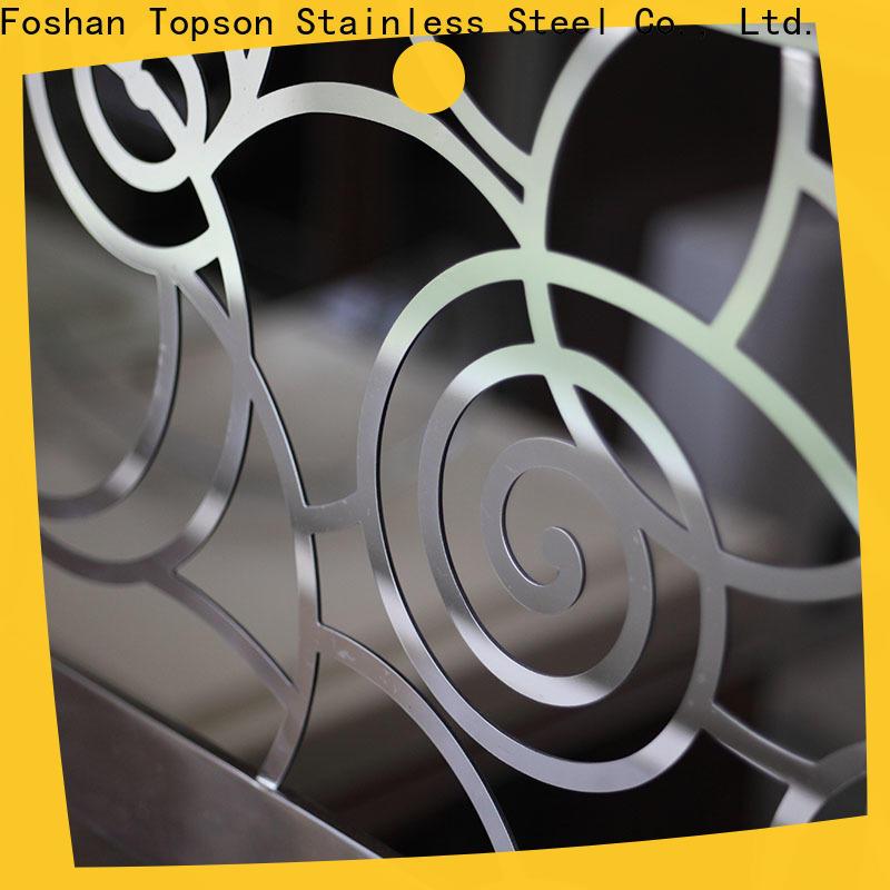 stainless steel handrail price per foot