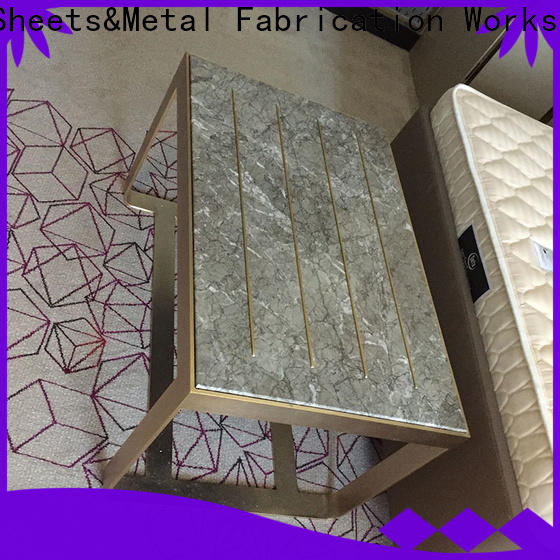 Topson high-quality metal garden recliners factory for kitchen cabinet for bathroom cabinet decoratioin
