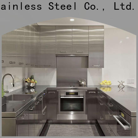 Best custom made metal furniture cabinet manufacturers for building facades