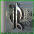 High-quality kitchen cupboard door handles stainless steel handles factory for decoration