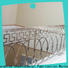 Topson high-quality rope railing brackets company