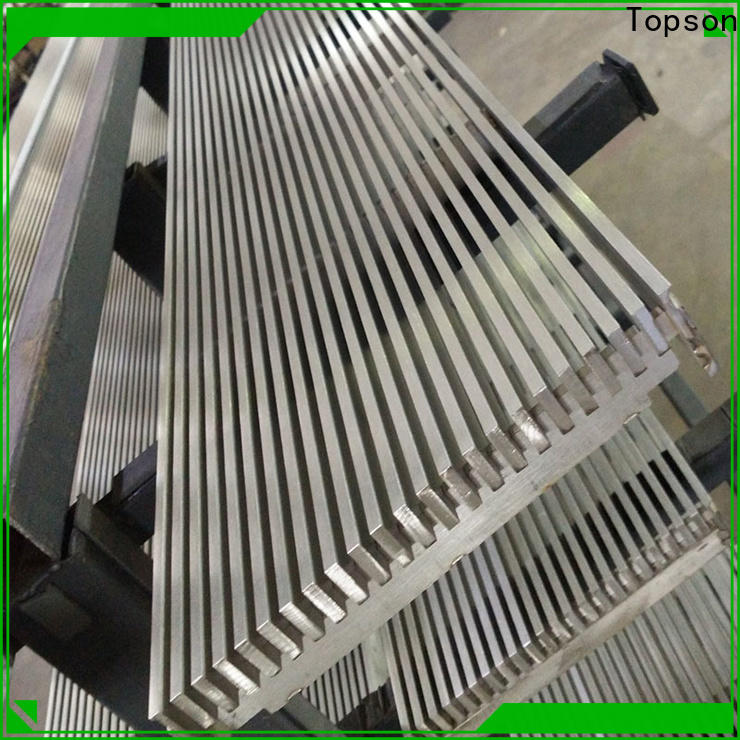 fine-quality aluminum grating manufacturers metal manufacturers for mall