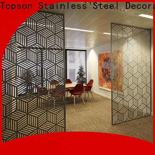 New perforated metal screen wall meshperforated in china for exterior decoration