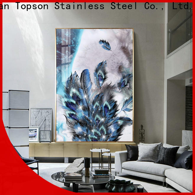 New modern glass stair railing modern for manufacturer for TV wall