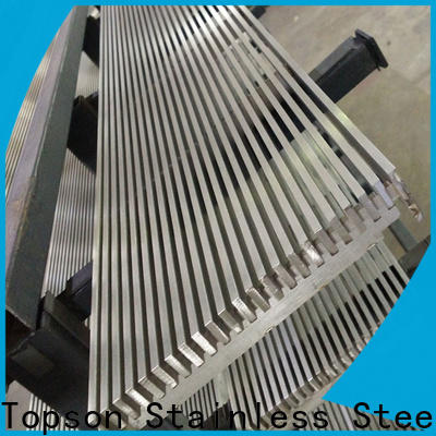 fashion open steel grating cnc for office