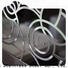 Topson railingstainless cable railing deck design Supply for mall
