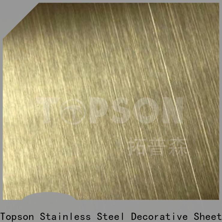 8 inch floor drain & steel plate etching