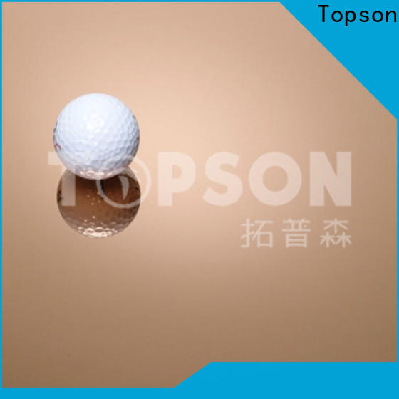 stainless steel plate suppliers vibration for interior wall decoration