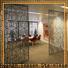 Topson mesh internal decorative screens factory for exterior decoration