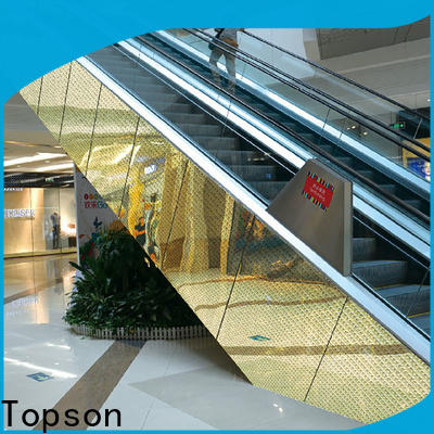Topson cladding stainless steel cladding sheets Suppliers for lift