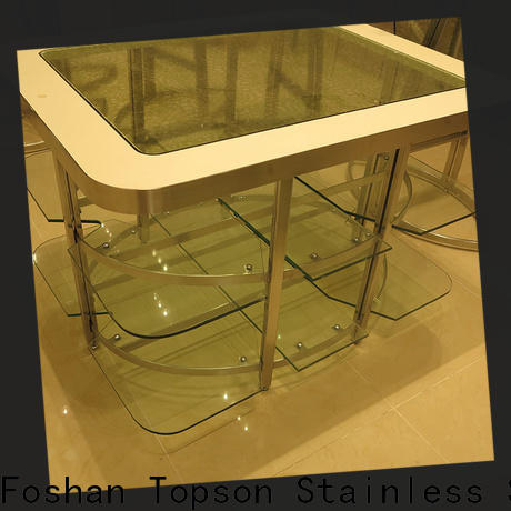 fine-quality iron outside furniture steel for roof decoration