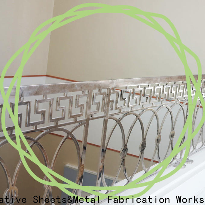 Topson cable glass railing stainless steel Suppliers for tower