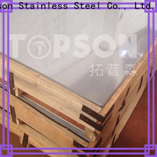 magnificent brushed stainless steel sheet suppliers embossed Suppliers for kitchen