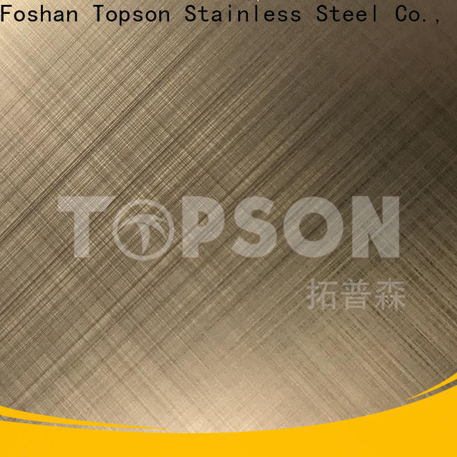Latest stainless steel foil sheet sheetstainless company for partition screens
