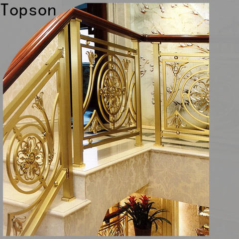 Topson Wholesale buy cable railing systems Suppliers