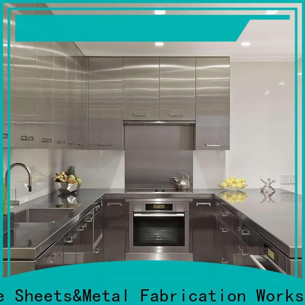 stainless steel indoor railings & indoor metal furniture