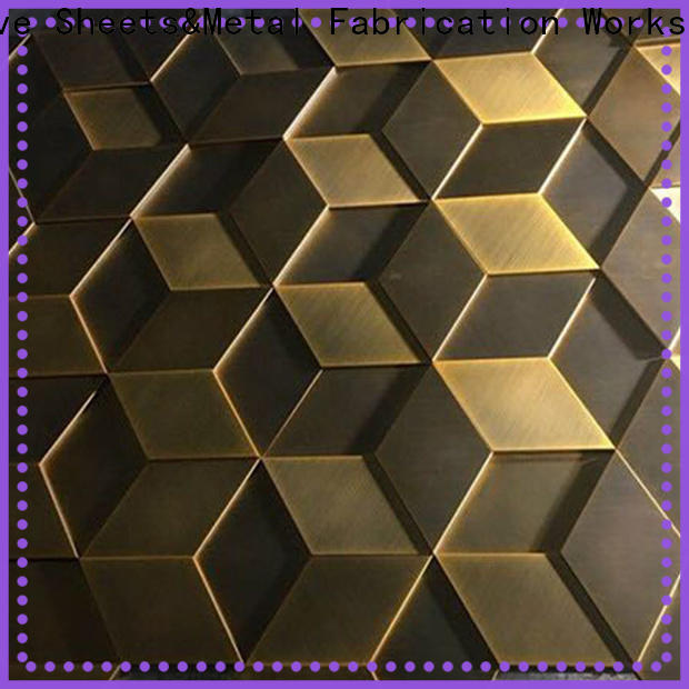 good-looking stainless steel cladding process steel Suppliers for elevator
