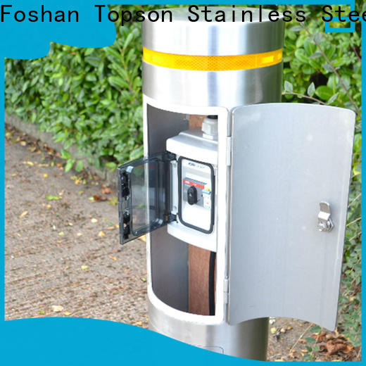Topson stainless metal fabrication work manufacturers for room