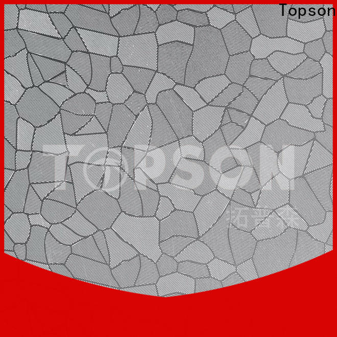 good-looking stainless steel sheet prices finish company for kitchen
