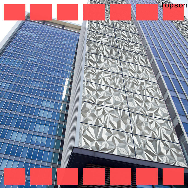 cost-effective building cladding sheets steel for wall