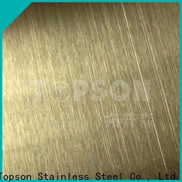 Best decorative steel sheet metal sheet for business for vanity cabinet decoration