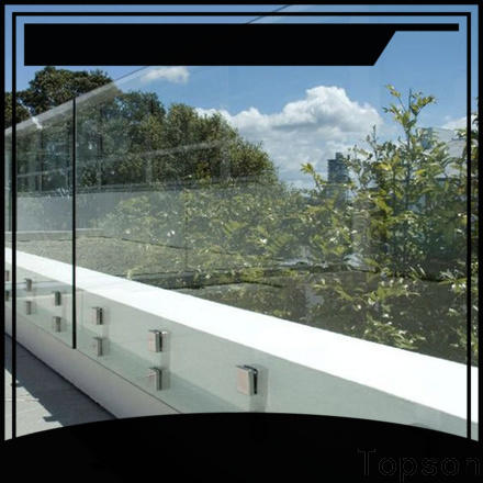 High-quality custom insulated glass glass Supply for hotel