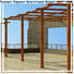 Topson fixed metal fabrication work China for resort