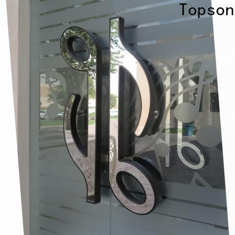 New steel prehung front door door Suppliers for outdoor wall cladding