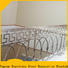 Topson advanced technology stainless steel stair posts Suppliers for tower